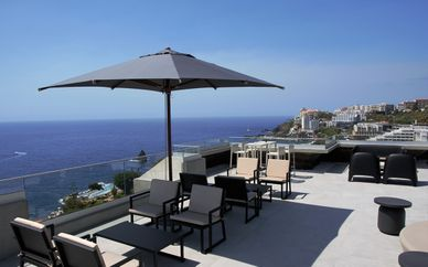 Hôtel Allegro Madeira - Adults Only 4*