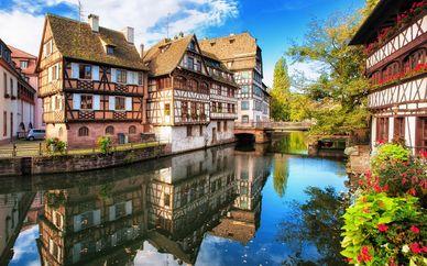 Hôtel Hilton Strasbourg 4*