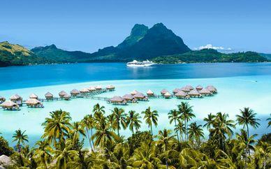 Croisière 3 archipels à bord du Paul Gauguin - 14 nuits