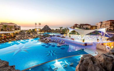 TUI SENSATORI Resort Atlantica Caldera Palace 5*