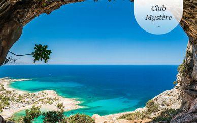 Hôtel Club Mystère 5* en Crète