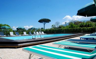 Sure Hotel Collection Europa Stabia 4*