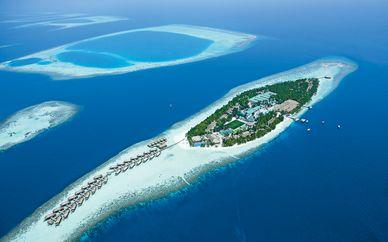 Club Jet Tours Vilamendhoo Island Resort & Spa 4*