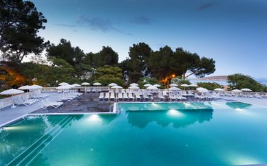 Hôtel The Fergus Magaluf Resort 4*
