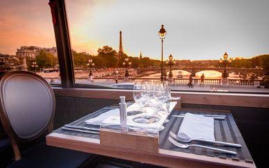 Restaurant Le Bustronome