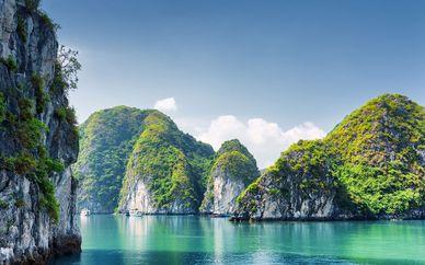 Circuit privatif Charmes du Vietnam et Lang Co Beach