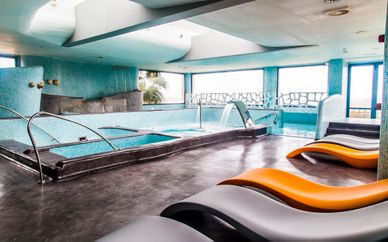 Valle Del Este Hotel Golf & Spa 4*