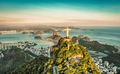 Circuit Premiers Regards du Brésil en 12 jours/9 nuits