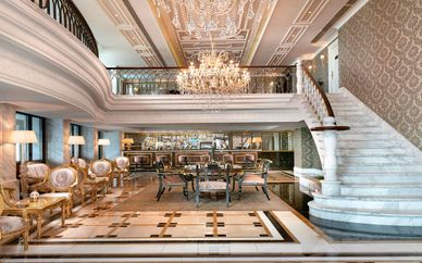 Hôtel Rixos Pera Istanbul 5*