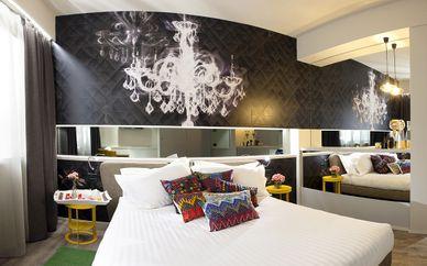 Albavilla Hotel 4*