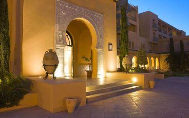 Hôtel Alhambra Thalasso 5*