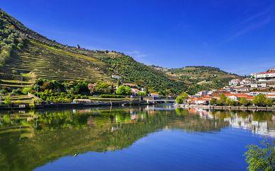Croisière Musicalia sur le Douro