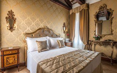 Hôtel Nani Mocenigo Palace 4*