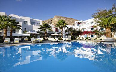 Kastelli Resort 5*