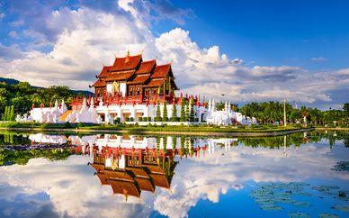 Combiné Chiang Mai, Bangkok et Krabi en 4*