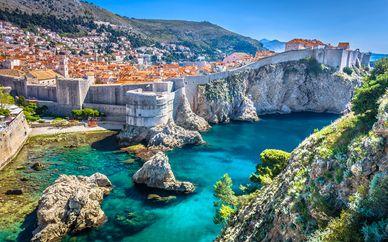 Circuit au coeur de la Croatie