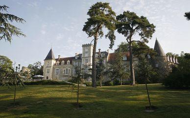 Château de Fère 5*