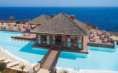 Hôtel Hesperia Lanzarote 5*