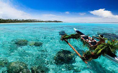 Meridien Tahiti 4*, Sofitel Bora Bora 4* et Sofitel Moorea 5*