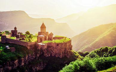 Circuit Arménie Majestueuse