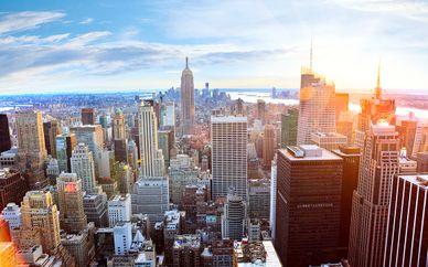 Combiné 4* Crowne Plaza Times Square et Hyatt Regency Boston