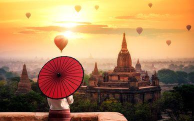Circuit Les Essentiels de Myanmar en 8 nuits en hôtels 3*,4* ou 5*