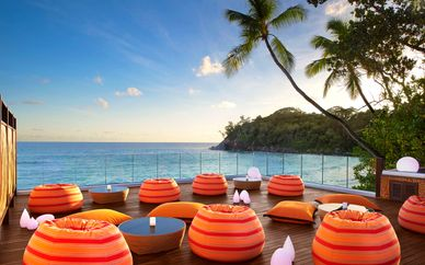 Hôtel AVANI Seychelles Barbarons Resort and Spa 4*
