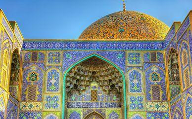 Circuit L'essentiel de l'Iran en 8 jours/9 nuits en hôtels 4* et 5*