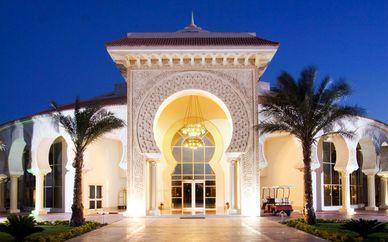 Hôtel Old Palace Resort 5* ou Combiné Croisières