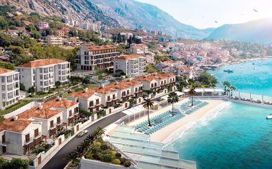 Hôtel Allure Palazzi Kotor Bay 5*
