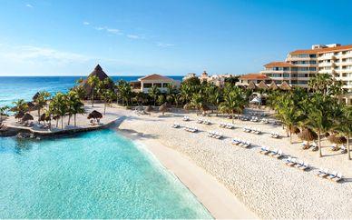 Dreams Puerto Aventuras Resort and Spa 4* et Circuit Yucatan