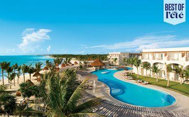 Hôtel Dreams Tulum 5* avec ou sans circuit Yucatan