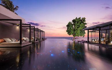 Aleenta Phuket Resort & Spa 5*