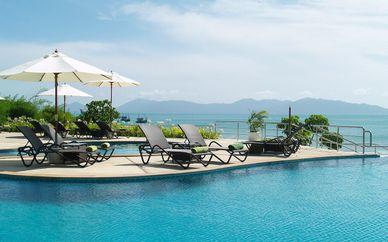 Samui Buri Beach Resort 4* et séjour possible à Bangkok