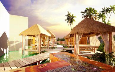 Hôtel Nickelodeon™ Resort Punta Cana 5*