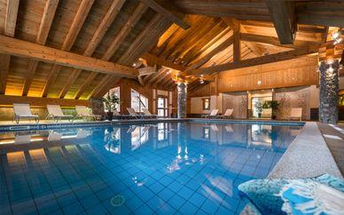 Résidence & Spa Les Alpages de Champagny 4*