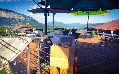 Hôtel & Spa La Croix de Savoie 4*