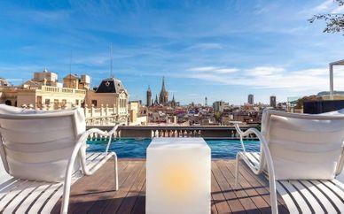 Hôtel Ohla Barcelona 5*