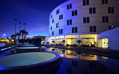 Hôtel Barcelo Sevilla Renacimiento 5*