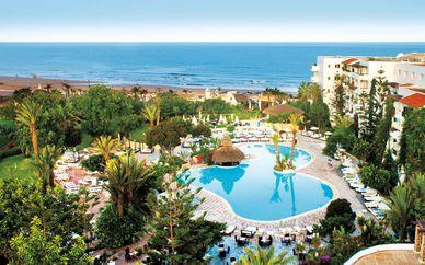Hotel Riu Tikida Beach 4*