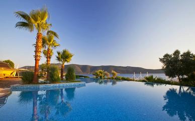 Ersan Resort & Spa 5*