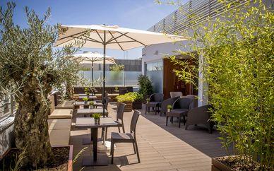 Hôtel Skyna Lisboa 4*