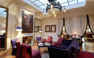 Hôtel Cellai 4*