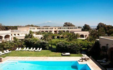 Hôtel Romano Palace Luxury 5*
