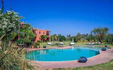 Riad Al Mendili Kasbah Private Resort & Spa