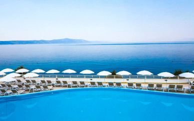 Sensimar Adriatic Beach 4* - Adult Only