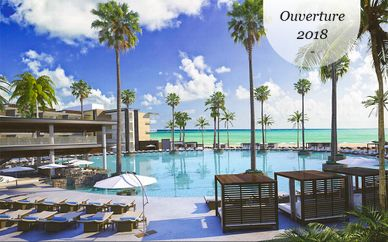 Hôtel Haven Riviera Cancun 5* - Adult Only