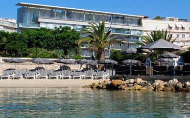 Hôtel Royal Antibes 4*