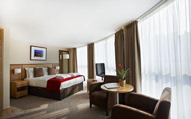 Hôtel Clayton Crown London 4*