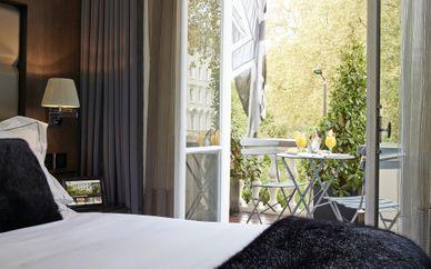 Eccleston Square Luxury Boutique Hôtel 4*